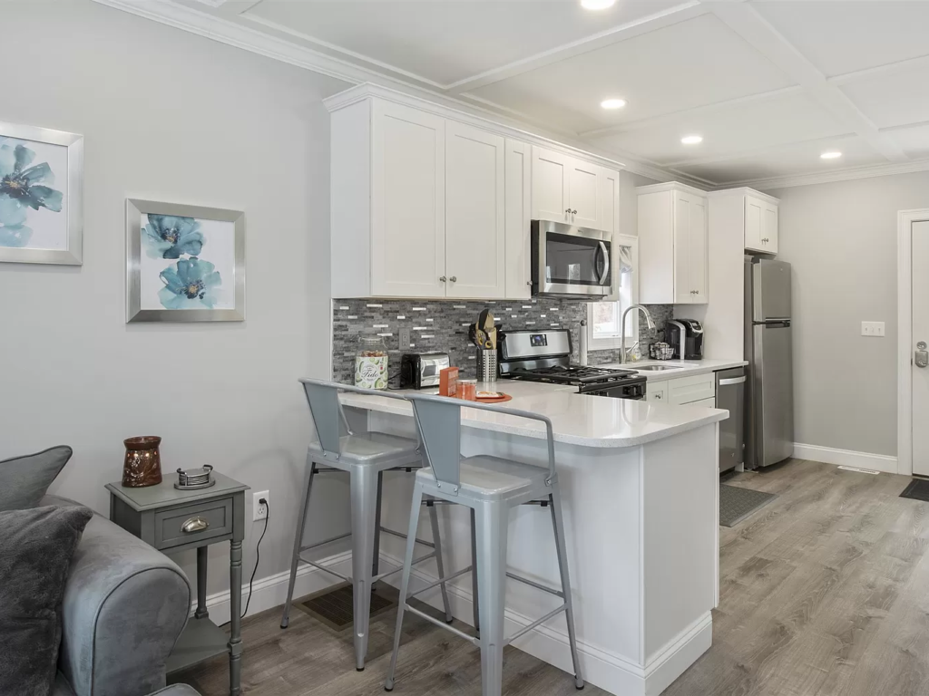 Kitchen Remodel | Ryan Home Services | Salem, NH