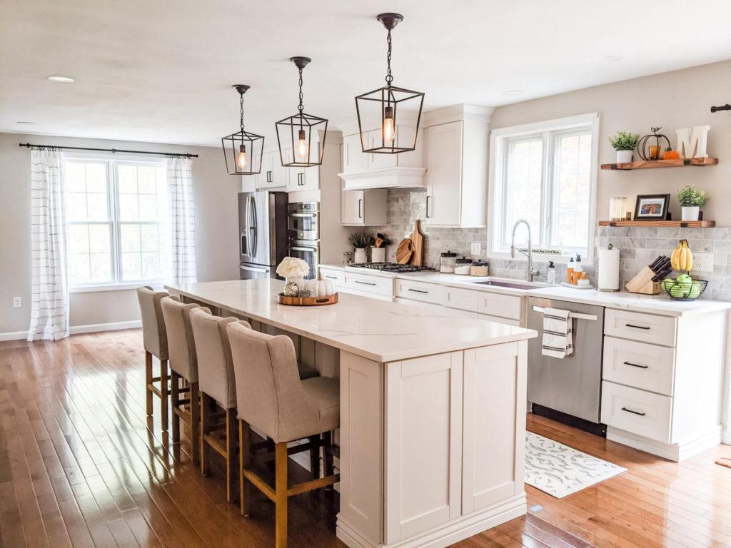 Kitchen Remodel | Ryan Home Services | Salem, NH 1