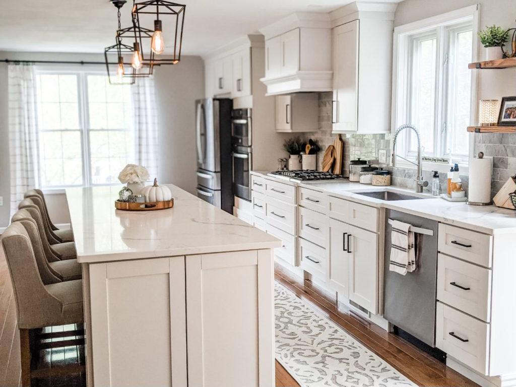 Kitchen Remodel | Ryan Home Services | Salem, NH 2