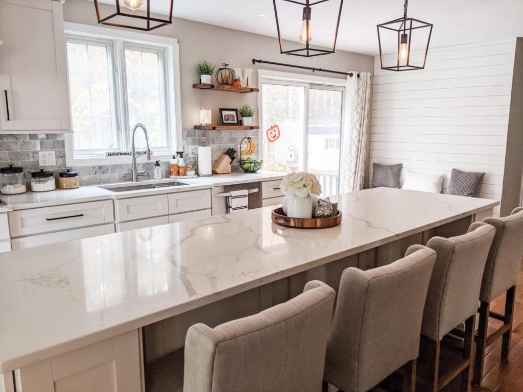Kitchen Remodel | Ryan Home Services | Salem, NH 3