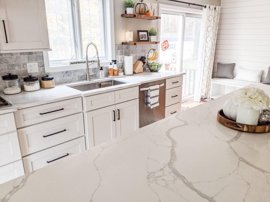Kitchen Remodel | Ryan Home Services | Salem, NH 4