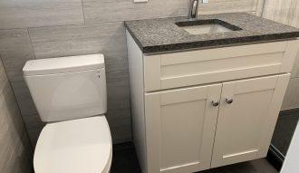 Bathroom Remodel | Ryan Home Services | Salem, NH