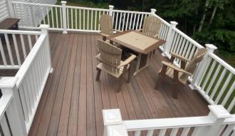 Deck Remodel | Ryan Home Services | Salem, NH