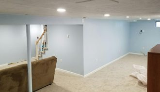 ryan-home-services-basement-remodel